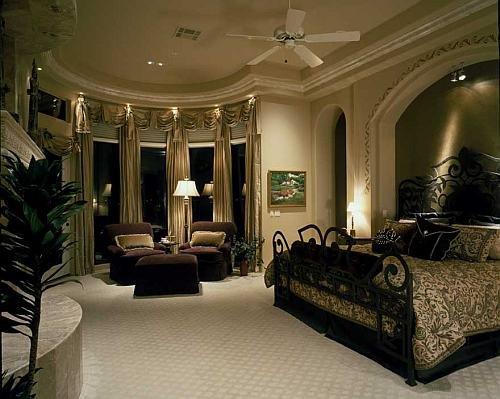 Romantyczna sypialnia dom ogr d trendy for Couples bedroom ideas pinterest